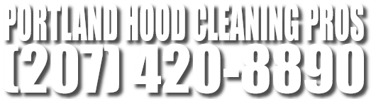Portland Hood Cleaning Pros